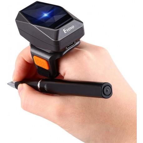 Lecteur scanner portable